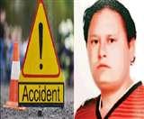 सड़क दुर्घटना में पति की मौत के बाद महिला का साहसिक कदम, ऐसे बचाई पांच लोगों की जान Chandigarh News