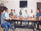 सरकार रोड मैप बनाए तो इंडस्ट्री के लिए भविष्य का फ्यूल हो सकता है पराली Ludhiana News