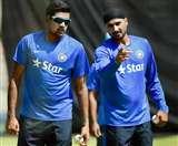Ind vs SA: विश्व रिकॉर्ड बनाने के बाद अश्विन अब तोड़ेंगे हरभजन सिंह का ये रिकॉर्ड ?