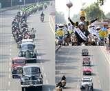 सिर्फ चालान काटने का लक्ष्य न बनाए पुलिस: सीएम योगी Lucknow News
