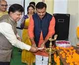 यूपी के शिक्षा मंत्री ने कहा, देश की शिक्षा व्यवस्था को कपिल सिब्बल ने बर्बाद किया Gorakhpur News
