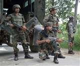 Jammu And Kashmir : अनंतनाग में सुरक्षा बलों ने तीन आतंकियों को मार गिराया