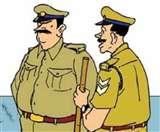 अच्छा तो ये है वजह पुलिसकर्मियों के व्यवहार में चिड़चिड़ापन आने की, आप भी जानें Agra News
