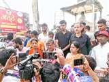 VHP : RSS कार्यकर्ताओं की हत्या लोकतंत्र के लिए खतरा... विरोध प्रदर्शन कर दिया ज्ञापन Bhagalpur News
