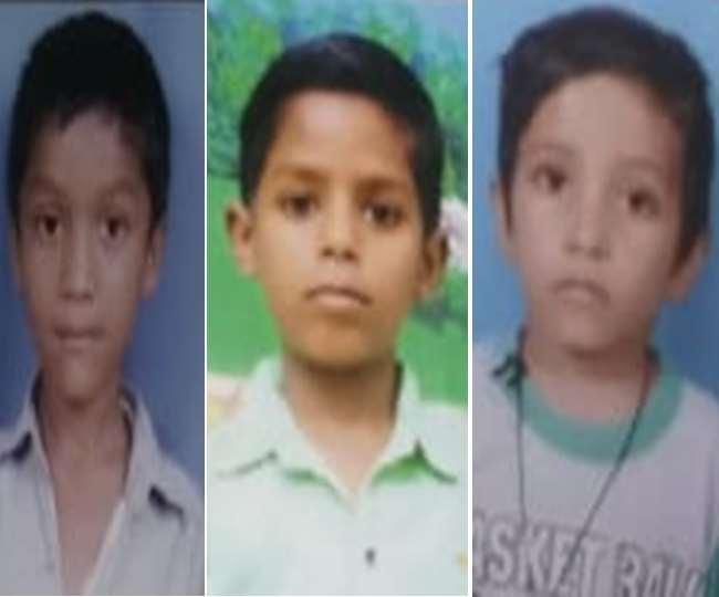 पानीपत में हत्या नहीं हुई साबित, जांच रिपोर्ट सौंपी, डूबने से हुई थी तीनों बच्चों की मौत