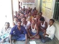 विकास के दौर में बुनियादी सुविधाओं के लिए तरस रहा दोमे गांव