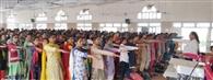 71 स्कूलों के विद्यार्थियों ने ली पर्यावरण संरक्षण की शपथ