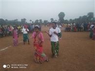 बालाझोर की टीम ने रानीडीह को हराकर जीता खिताब