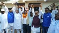जदयू के बगैर झारखंड में नहीं बनेगी सरकार : श्रवण कुमार