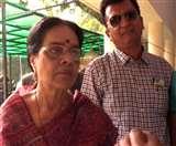 Rajasthan Panchayat Election 2019: उदयपुर में 25 प्रतिशत मतदान, वार्ड नं. 50 में हुआ हंगामा