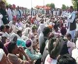 आरक्षण में सेंध की सुगबुगाहट पर गुर्जरों ने राजस्थान सरकार को चेताया