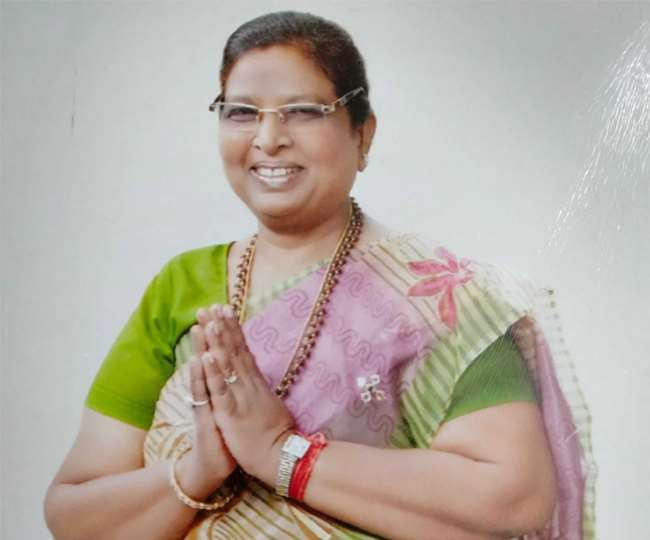 New government in Bihar Deputy Chief Minister Renu Devi completed secondary  education from Lakhisarai