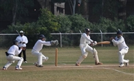 जम्मू-कश्मीर की मैच पर पकड़ कमजोर, आज अंतिम दिन