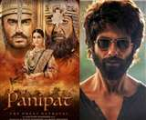 Controversial Movie 2019: 'पानीपत' से लेकर 'कबीर सिंह' तक, इस साल कॉन्ट्रोवर्सी में रही हैं ये फिल्में