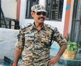 जम्मू में चट्टान गिरने से गोमतीनगर निवासी डीआइजी की मौत Lucknow news
