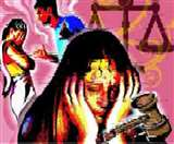 दहेज के लिए मुंह में कपड़ा ठूंसकर चप्पलों से पीटती थी सास, दो बार कराया गर्भपात nainital news