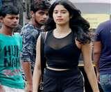 अब साउथ इंडियन फिल्म में नजर आएंगी जाह्नवी कपूर, इस सुपरस्टार के साथ करेंगी रोमांस?