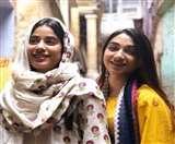 वाराणसी की गलियों में जाह्नवी कपूर, दिए पोज और स्ट्रीट फूड के मजे लिए, देखें 10 खूबसूरत तस्वीरें
