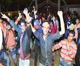 ललित नारायण मिथिला विश्वविद्यालय छात्र संघ चुनाव में ABVP की हैट्रिक, यह साबित हुआ Master stroke
