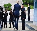 अमेरिका ने कहा- उत्तर कोरिया की मांग अनावश्यक, लेकिन वार्ता के दरवाजे खुले
