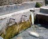 प्रकृति के उपहार की होगी कद्र, बर्फ से ढके पहाड़ में गर्म स्रोतों के जल से पर्यटक कर सकेंगे स्नान