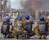 CAB Protest in Bengal: नहीं बुझ रही बंगाल की आग, आज कई रूट पर ट्रेनें हुईं रद