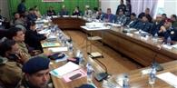 भारत-नेपाल बॉर्डर सीमाकन सर्वे की बैठक रही बेनतीजा, सर्वे टीम पर छोड़ा सर्वेक्षण का काम
