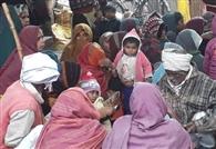 कदौरा में ससुराल से लौटे युवक ने डाई पीकर दी जान