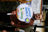 स्वच्छ शिमला स्वस्थ शिमला अभियान शुरू