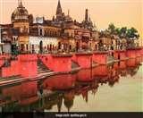 अयोध्या को बनाएंगे देश का सबसे बड़ा पर्यटन केंद्र, पर्यटन विभाग और फिक्की की बैठक में हुआ निर्णय Ayodhya News