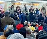 अरुण सूद बने नए चंडीगढ़ भाजपा अध्यक्ष, हरियाणा के मुख्यमंत्री खट्टर ने की नाम की औपचारिक घोषणा