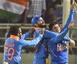 Ind vs Aus: भारत ने ऑस्ट्रेलिया को 36 रन से हराया, वनडे सीरीज हो गई 1-1 से बराबर