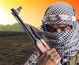 Jammu And Kashmir: आतंकियों के खात्मे के लिए बनी रणनीति