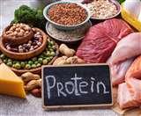 हाई प्रोटीन लेने पर हो सकती है ये जानलेवा बीमारी,जानिए कितनी मात्रा है सही