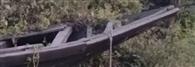 दामोदर नदी मार्ग से 11 नाव बंगाल ले जातीं चोरी का कोयला