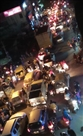 कालका में जाम, रोजाना फंसती हैं गाड़ियां
