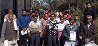 गुणवतायुक्त खाद्य पदार्थ बेचना व्यापारियों की जिम्मेदारी : प्रदीप कुमार