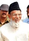 मेवात के दिग्गज राजनेता खुर्शीद अहमद का इंतकाल