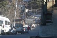 शिमला में स्कूल खुलते ही लगा जाम