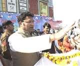तंवर ने कहा, कांग्रेस व भाजपा को जनता ने नकारा, अब तीसरे विकल्प की तलाश Panipat News