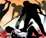 Rajasthan: अलवर में गोतस्करों से ग्रामीणों ने की मारपीट