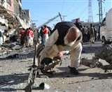 धमाके से दहला पाकिस्तान, क्वेटा प्रेस क्लब के नजदीक विस्फोट में 10 की मौत, 35 घायल