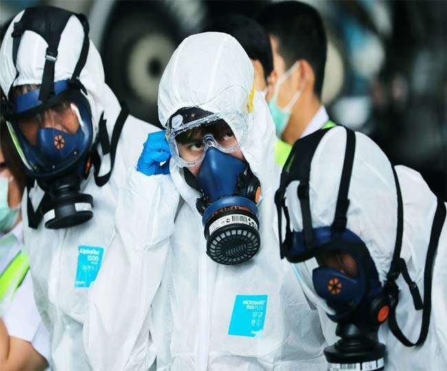 Coronavirus LIVE Updates: ताइवान में संक्रमण से पहली मौत, मरीजों की संख्या 20 हुई