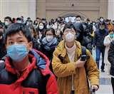 कोरोना का साया चीन के संसद सत्र पर भी, 105 और मरे; संक्रमण के दो हजार से ज्यादा नए मामले आए सामने