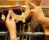 Gold Rate in Delhi: सोना हुआ सस्ता, खरीदने जा रहे हैं तो जानें आज का रेट