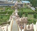 तैयारियां शुरू, ऐतिहासिक हस्तिनापुर संवारने को जुटेंगे 8765 श्रमिक परिवार Meerut News