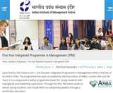 IIM IPM 2020 Indore: पांच वर्षीय मैनेजमेंट प्रोग्राम के लिए आवेदन शुरु, इस लिंक से करें आवेदन, 30 मार्च अंतिम तिथि