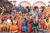 निशान शोभायात्रा... फूलों की होली... भस्म महाआरती, देवाधिदेव महादेव के जयकारे से धार्मिक हुआ शहर Bhagalpur News