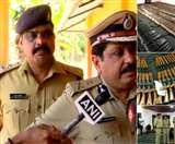 केरल पुलिस मालखाने में नहीं हुई राइफल चोरी, क्राइम ब्रांच ने की पुष्टि