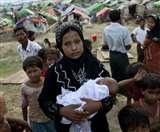 रोहिंग्या पुनर्वास योजना को रद कर सकता है बांग्लादेश, बंगाल की खाड़ी में भेजने की तैयारी